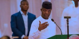 Vice President Yemi Osinbajo will meet VP Mike Pence in the US