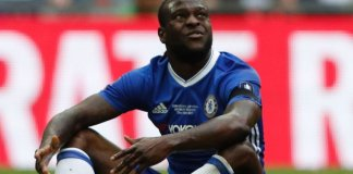 Victor Moses given permission to talk to Fenerbahce