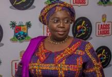 Lagos State deputy governor, Idiat Oluranti Adebule has dumped incumbent Governor Akinwunmi Ambode for contender Babajide Sanwo-Olu,