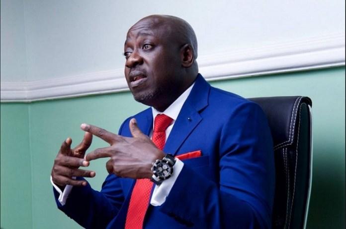 National Publicity Secretary of All Progressives Congress (APC), Bolaji Abdullahi has quit APC