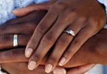 Nigerians arrested over fake marriages