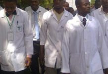 NMA has urged doctors to suspend their strike to help combat Covid-19