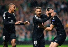 PSG has won Ligue 1 as league ends early