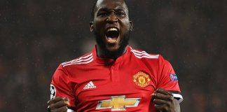 Romelu Lukaku is reported to have agreed terms with Inter Milan