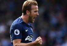 Harry Kane scored a late equaliser as Tottenham drew 2-2 against Norwich