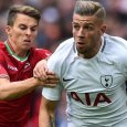 Toby Alderweireld is expected to leave Tottenham at the end of the season