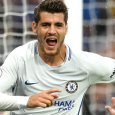 Alvaro Morata moved to Chelsea from Real Madrid