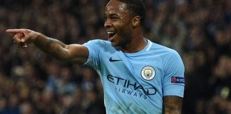 Raheem Sterling says Real Madrid is a great club