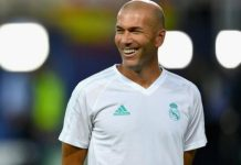 Real Madrid is set to reappoint Zinedine Zidane
