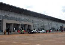 Akanu Ibiam International Airport Terminal