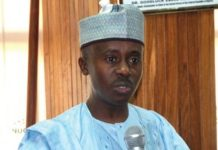 Farouk Lawan is facing prosecution for receiving $600,000 bribe, from oil mogul, Femi Otedola