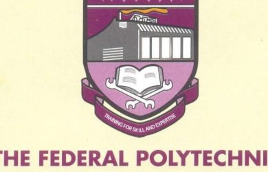 The Federal polytechnic Ado-Ekiti