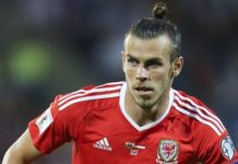 Wales have not won a match without Gareth Bale since October 2013 against Macedonia