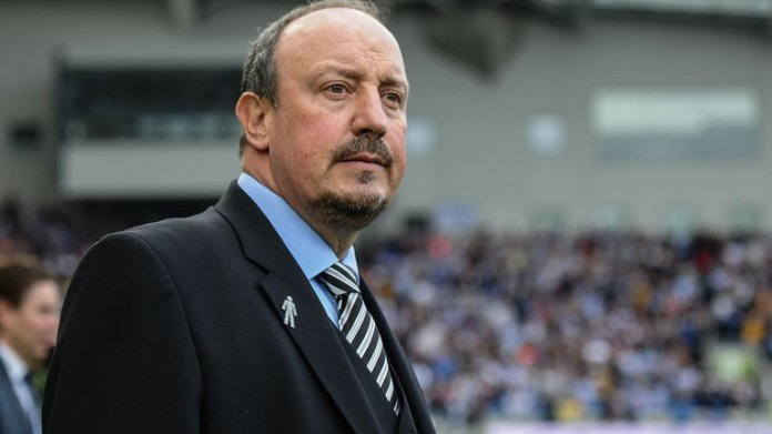 Rafael Benitez and Newcastle United failed to agree on a new deal