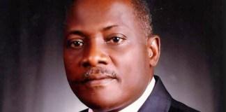 Innocent Chukwuma, chairman of Innoson Nigeria Limited