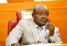 Lagos Speaker Mudashiru Obasa