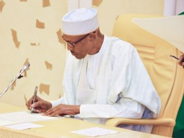 President Muhammadu Buhari has appointed Rev Yakubu Pam as the Executive Secretary of Nigerian Christian Pilgrims Commission, NCPC