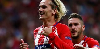 Antoine Griezmann will join Barcelona from Atletico Madrid