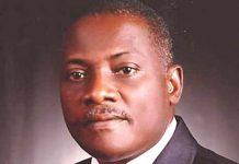 Chairman of Innoson Vehicle Manufacturing (IVM) Innoson Group, Dr. Innocent Ifediaso Chukwuma