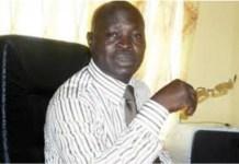 Prof Ishaq Akintola, MURIC Director