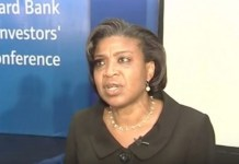 Director-General, Debt Management Office (DMO), Ms Patience Oniha Nigeria