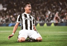 Paulo Dybala has tested positive for coronavirus