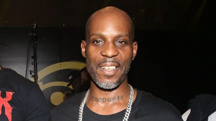 Earl Simmons aka DMX facing 5 year jail term