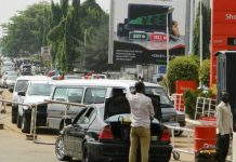 NNPC has assured Nigerians of adequate petroleum products during labour strike