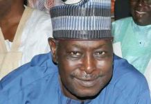 Former SGF, Babachir Lawal has been granted N50m bail
