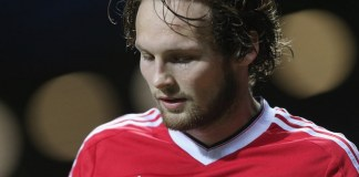 Ajax have agreed a deal for Netherlands defender Daley Blind