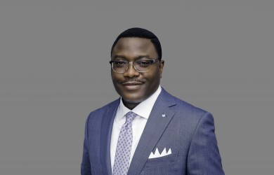 Keystone Bank GMD/CEO Obeahon Ohiwerei