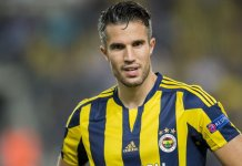 Robin van Persie has rejoined his boyhood club Feyenoord from Fenerbahce