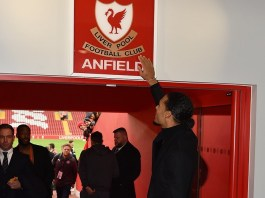Liverpool have placed some staff on temporary leave