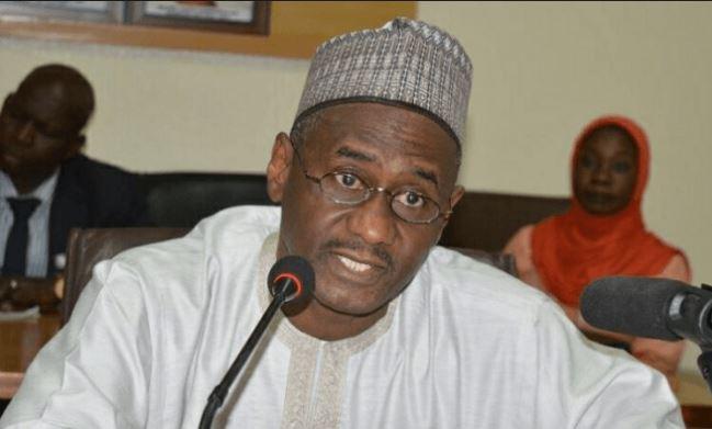 Prof Usman Yusuf has been sacked Executive Secretary of National Health Insurance Scheme, NHIS, by President Muhammadu Buhari