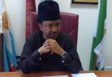 Senator Shehu Sani said his trial is politically motivated