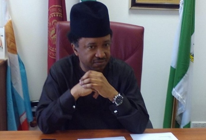 Senator Shehu Sani has inserted a completed healthcare projects in the 2018 budget