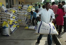 Gombe State Government begins sales of fertiliser to boost food security