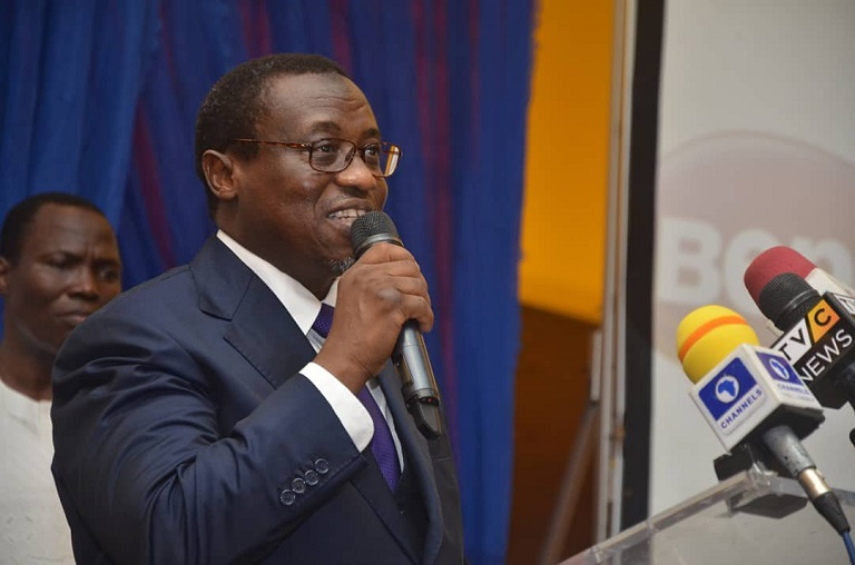 NNPC Group Chairman, Maikanti Baru says natural gas production will has risen by 8%