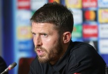 Michael Carrick is expected to be named temporary Manchester United manager after Jose Mourinho's sacking