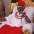 Oba of Benin, Oba Ewuare II is celebrating his second year anniversary on the throne
