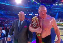 2019 WWE SummerSlam will be Live on DStv and GOtv