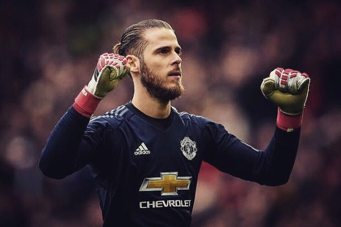 Manchester United's David de Gea have come under attacks from Roy Keane