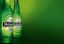 Heineken sales in Nigeria has dipped, same for their European market