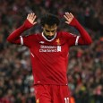 Mohamed Salah scored one and wasted a handful as Liverpool beat Napoli at Anfield
