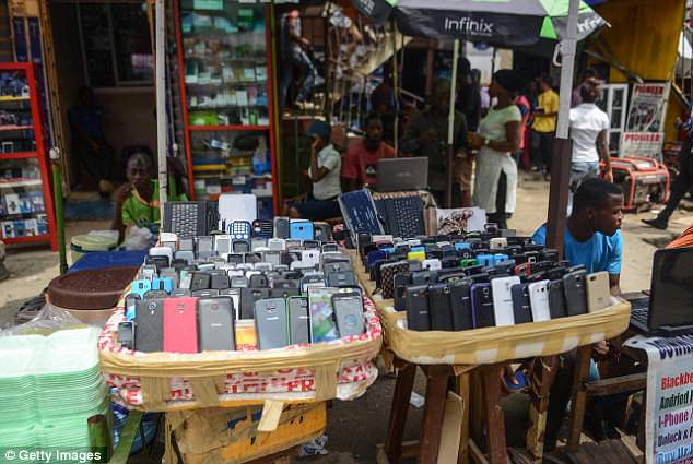 NCC says sub-standard phones increase cyber security-related threats such as Zero Day attack