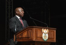 President Cyril Ramaphosa of South Africa has condemned the Xenophobic attacks