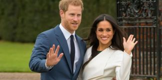 Prince Harry and Meghan Markle have decided to move to an unknown location in Canada