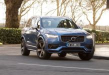 Thatcham Research says Volvo XC90 is the safest car it has ever tested