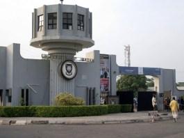 Robbers have raided New Hall hostel in University of Ibadan