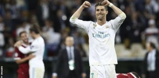 Cristiano Ronaldo could return to Manchester United after winning the Champions League for the fourth time with Real Madrid